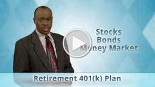 Retirement 401(k)
