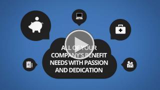 AMR Benefits