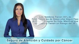 Cancer Insurance (Spanish)