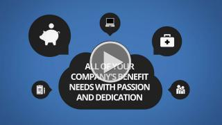 AMR Benefit Strategies