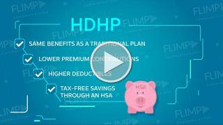 High-Deductible Health Plans